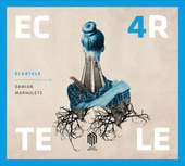 Album artwork for ECARTELE
