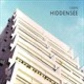 Album artwork for HIDDENSEE (LP)