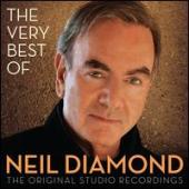 Album artwork for Neil Diamond: The Very Best of...