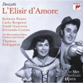 Album artwork for Donizetti: L'Elisir d'Amore / Peters Bergonzi, S