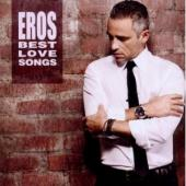 Album artwork for Eros Ramazzotti: Eros Best Love songs