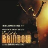 Album artwork for Tracie Bennett: Sings Judy End of the Rainbow