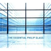 Album artwork for The Essential Philip Glass