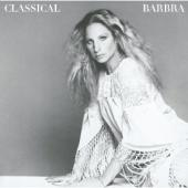 Album artwork for Barbra Streisand: Classical