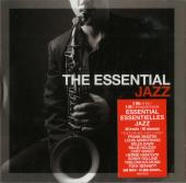 Album artwork for The Essential Jazz: Various Artists