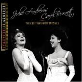 Album artwork for Julie Andrews, Carol Burnett: The CBS Television S