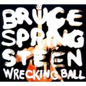Album artwork for Bruce Springsteen: Wrecking Ball