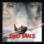 Album artwork for Red Tails OST