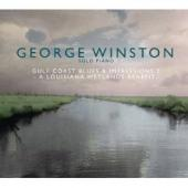 Album artwork for George Winston: Gulf Coast Blues & Impressions