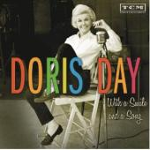 Album artwork for DORIS DAY : With a Smile and a Song