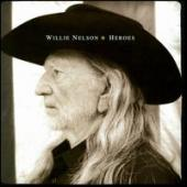 Album artwork for Willie Nelson: Heroes