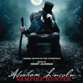 Album artwork for Abraham Lincoln Vampire Hunter OST