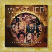 Album artwork for Weather Report: The Columbia Albums 1971-75