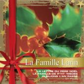Album artwork for Collections de Noel / La Famille Larin