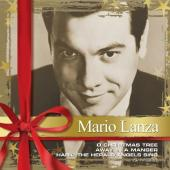 Album artwork for MARIO LANZA: CHRISTMAS COLLECTIONS