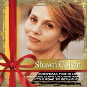 Album artwork for Shawn Colvin Christmas Collection