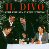 Album artwork for IL DIVO: THE CHRISTMAS COLLECTION