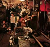 Album artwork for Bob Dylan & The Band: Basement Tapes