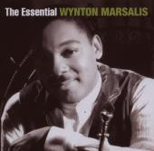 Album artwork for Wynton Marsalis: The Essential...