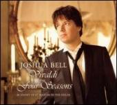 Album artwork for Vivaldi: The Four Seasons (Joshua Bell)