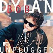 Album artwork for Bob Dylan MTV Unplugged