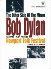 Album artwork for Bob Dylan: The Other Side of the Mirror