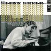 Album artwork for Beethoven: Last Three Sonatas / Glenn Gould