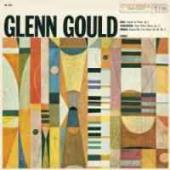 Album artwork for Berg, Schoenberg & Krenek / Glenn Gould