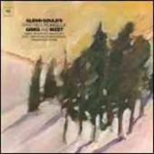 Album artwork for Glenn Gould's First Recordings of Grieg and Bizet