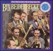 Album artwork for Bix Beiderbecke Singin' The Blues Vol 1