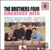 Album artwork for The Brothers Four Greatest Hits