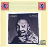 Album artwork for ALBERTA HUNTER - AMTRAK BLUES