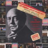 Album artwork for Eugene Ormandy: Original Jacket Collection