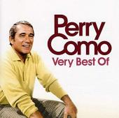 Album artwork for Perry Como - The Very Best of...