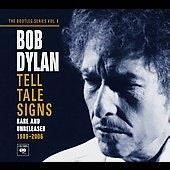 Album artwork for Bob Dylan: Tell Tale Signs (3CD Limited Edition)