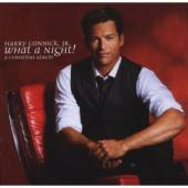 Album artwork for Harry Connick, Jr: What a Night!