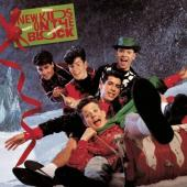 Album artwork for New Kids on the Block Merry, Merry Christmas