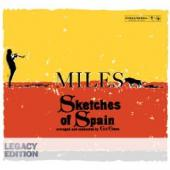 Album artwork for Miles Davis: Sketches of Spain (Legacy Edition)
