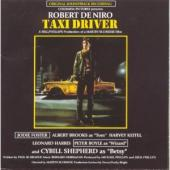 Album artwork for Taxi Driver