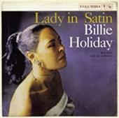 Album artwork for Billie Holiday: Lady in Satin