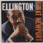 Album artwork for Duke Ellington: Ellington at Newport 1956