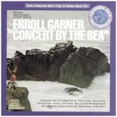 Album artwork for Erroll Garner: Concert By the Sea