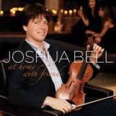 Album artwork for Joshua Bell: At Home with Friends