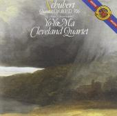 Album artwork for Schubert: String Quintet, Op. 163, D 956 / Ma