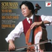 Album artwork for Schumann: Cello Concerto, 5 Stucke / Ma