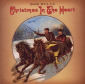 Album artwork for Bob Dylan: Christmas in the Heart