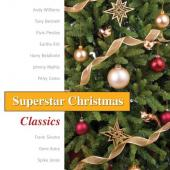Album artwork for Superstar Christmas - Classics
