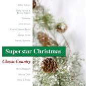 Album artwork for Superstar Christmas - Classic Country