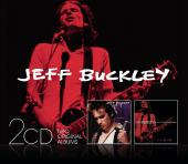 Album artwork for Jeff Buckley: Mystery White Boy / Grace