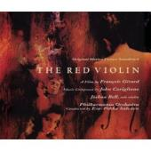 Album artwork for The Red Violin - OST